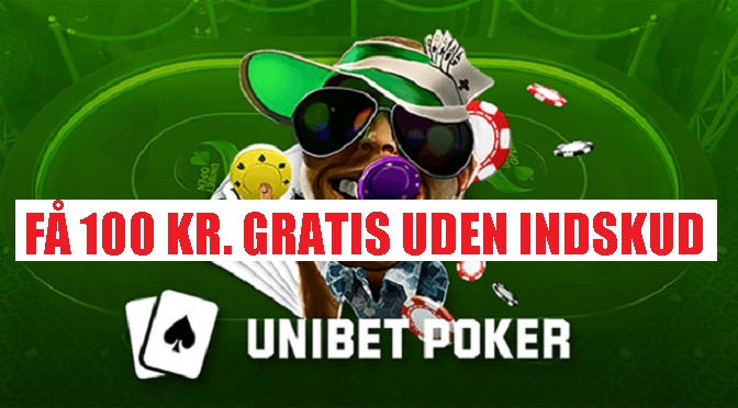 unibet poker freeroll
