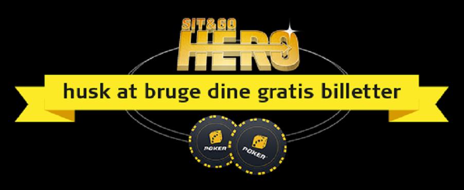 danske spil gratis poker bonus